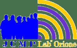 Logo Jump Lab'Orione